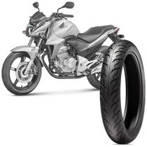 Pneu Moto CB 300R Levorin by Michelin Aro 17 110/70-17 54H TL Dianteiro Matrix Sport -