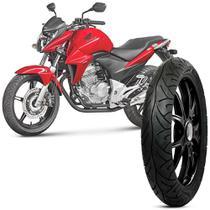Pneu Moto CB 300R Pirelli Aro 17 110/70-17 54H Dianteiro Sport Demon -
