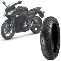Pneu Moto CBR 300R Levorin by Michelin Aro 17 140/70-17 66H TL Traseiro Matrix Sport -