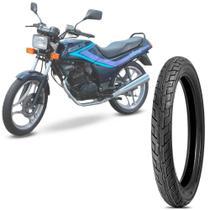 Pneu Moto CBX 150 Aero Levorin by Michelin Aro 18 90/90-18 57p M/C Traseiro Azonic TL -