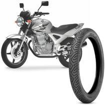 Pneu Moto Cbx Twister Technic Aro 17 100/80-17 52s Dianteiro Sport -