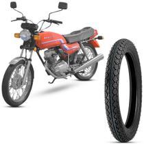Pneu Moto Cg 125 Levorin Aro 18 90/90-18 57p M/C Traseiro Dakar Evo -