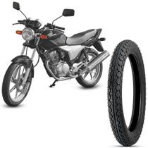 Pneu Moto Cg 150 Levorin by Michelin Aro 18 90/90-18 57p M/C Traseiro Dakar Evo -