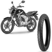Pneu Moto CG 150 Levorin by Michelin Aro 18 90/90-18 57P Traseiro Matrix -