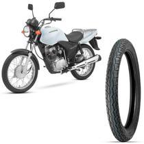 Pneu Moto CG Cargo 125 Levorin by Michelin Aro 18 80/100-18 47p M/C Dianteiro Matrix -