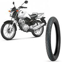 Pneu Moto Cg Cargo 150 Levorin by Michelin Aro 18 80/100-18 47p M/C Dianteiro Matrix -