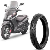 Pneu Moto Citycom 300 Levorin by Michelin Aro 16 110/70-16 52P TL Dianteiro Matrix Scooter -