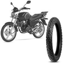 Pneu Moto Comet 150 Levorin by Michelin Aro 18 80/100-18 47p M/C Dianteiro Dingo Evo -