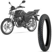 Pneu Moto Comet 150 Levorin by Michelin Aro 18 90/90-18 57p M/C Traseiro Dakar Evo -