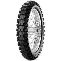 Pneu Moto Crf 250X Pirelli Aro 19 110/90-19 62m Traseiro Scorpion MX Extra X -