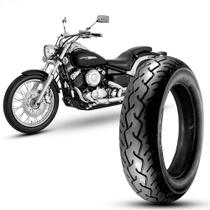 Pneu Moto Drag Star 650 Pirelli Aro 15 170/80-15 77h Traseiro Mt66 Route -