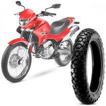 Pneu Moto Falcon 400 Levorin by Michelin Aro 17 120/90-17 64R Traseiro Dingo Evo -
