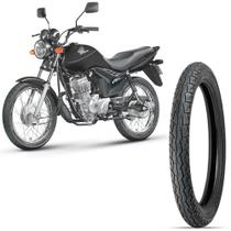 Pneu Moto Fan 125 Levorin by Michelin Aro 18 80/100-18 47p M/C Dianteiro Matrix -