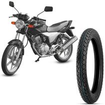 Pneu Moto Fan 150 Levorin by Michelin Aro 18 90/90-18 57p M/C Traseiro Dakar Evo -