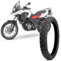 Pneu Moto G 650 Gs Technic Aro 19 110/80-19 59v Dianteiro Stroker Trail -