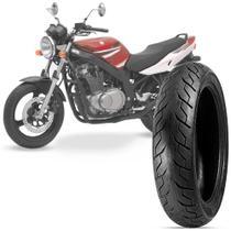 Pneu Moto Gs 500 Levorin by Michelin Aro 17 130/70-17 62H Traseiro Matrix Sport -