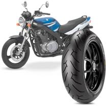 Pneu Moto GS 500 Pirelli Aro 17 130/70r17 62h Traseiro Diablo Rosso 2 -