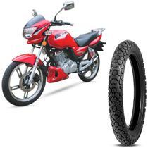 Pneu Moto GSR 125 Levorin Aro 18 80/100-18 47p M/C Dianteiro Dingo Evo -