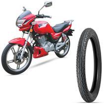 Pneu Moto Gsr 125 Levorin by Michelin Aro 18 80/100-18 47p M/C Dianteiro Matrix -