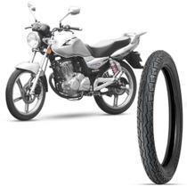 Pneu Moto Gsr 150i Levorin Aro 18 80/100-18 47p M/C Dianteiro Matrix -