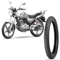 Pneu Moto Gsr 150i Levorin by Michelin Aro 18 80/100-18 47p M/C Dianteiro Matrix -