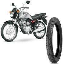 Pneu Moto Honda 125 Levorin by Michelin Aro 18 90/90-18  57p M/C Traseiro Azonic TL -
