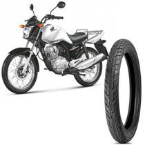 Pneu Moto Honda 150 Levorin by Michelin Aro 18 90/90-18 57p M/C Traseiro Azonic TL -