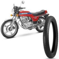 Pneu Moto Honda Cb 400 Levorin Aro 19 90/90s-19 52s Dianteiro Dakar Evo -