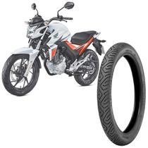 Pneu Moto Honda Cb Twister Technic Aro 17 110/70-17 54s Dianteiro Sport -