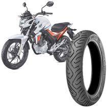Pneu Moto Honda Cb Twister Technic Aro 17 140/70-17 66s Traseiro Sport -