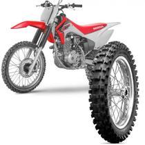 Pneu Moto Honda CRF 150 Pirelli Aro 19 110/90-19 62M Traseiro Scorpion Mx32 Mid Soft -