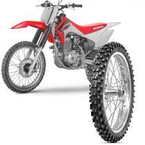 Pneu Moto Honda CRF 150 Pirelli Aro 21 80/100-21 51M Dianteiro Scorpion Mx32 Mid Soft -