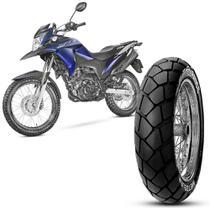 Pneu Moto Honda Xre 190 Metzeler Aro 17 110/90-17 60p Traseiro Tourance -