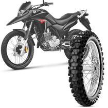 Pneu Moto Honda Xre 300 Pirelli Aro 18 120/100-18 68m Traseiro Scorpion Mx Extra X -