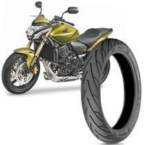 Pneu Moto Hornet Technic Aro 17 120/70-17 58v Dianteiro Stroker -