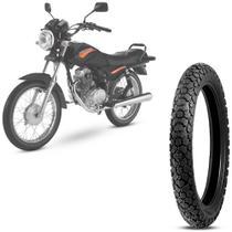 Pneu Moto Hunter 125 Levorin by Michelin Aro 18 80/100-18 47p M/C Dianteiro Dingo Evo -