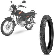Pneu Moto Hunter 125 Levorin by Michelin Aro 18 90/90-18 57p M/C Traseiro Azonic TL -