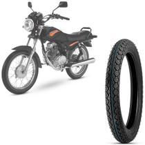 Pneu Moto Hunter 125 Levorin by Michelin Aro 18 90/90-18 57p M/C Traseiro Dakar Evo -