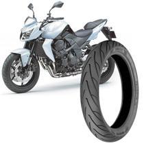 Pneu Moto Kawasaki Z750 Technic Aro 17 120/70-17 58v Dianteiro Stroker -