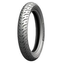 Pneu Moto Michelin Aro 18 100/80 - 18 M/C 59S REINF PILOT STREET 2 LEV REAR TL - Traseiro - Michelin Moto