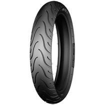 Pneu Moto Michelin PILOT STREET 2.75 18 M/C 42P Dianteiro TL/TT YBR Factor 125 150 Fazer Sem Câmara -