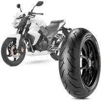 Pneu Moto Next Pirelli Aro 17 130/70r17 62h Traseiro Diablo Rosso 2 -