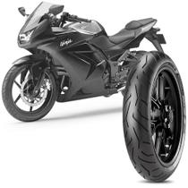 Pneu Moto Ninja 250 Pirelli Aro 17 110/70-17 54h Dianteiro Diablo Rosso II - Pirelli-Moto
