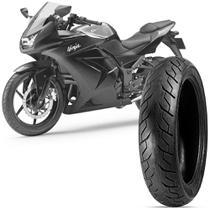 Pneu Moto Ninja 250R Levorin Aro 17 130/70-17 68H TL Traseiro Matrix Sport -