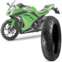 Pneu Moto Ninja 300 Levorin by Michelin Aro 17 140/70-17 66h M/C Traseiro Matrix Sport TL -