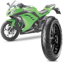 Pneu Moto Ninja 300 Pirelli Aro 17 110/70-17 54h Dianteiro Diablo Rosso II - Pirelli-Moto