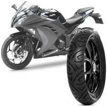 Pneu Moto Ninja 300 Pirelli Aro 17 140/70-17 66H Traseiro Sport Demon -
