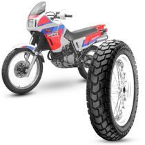 Pneu Moto NX 350 Sahara Pirelli Aro 17 130/80-17 65h Traseiro Mt60 -