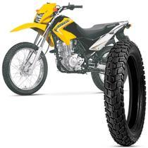 Pneu Moto Nxr 125 Bros Levorin Aro 17 110/90-17 60p Traseiro Duna Evo -