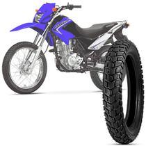 Pneu Moto NXR 125 Bros Levorin by Michelin Aro 17 110/90-17 60P Traseiro Duna Evo -